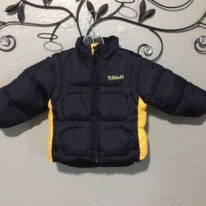 Ralp Lauren jacket